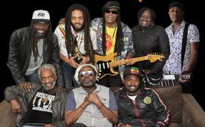 The Wailers traen la herencia sonora de Bob Marley a España