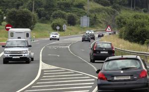 La DGT y la Policía Local de Colindres realizarán una campaña especial de control de velocidad