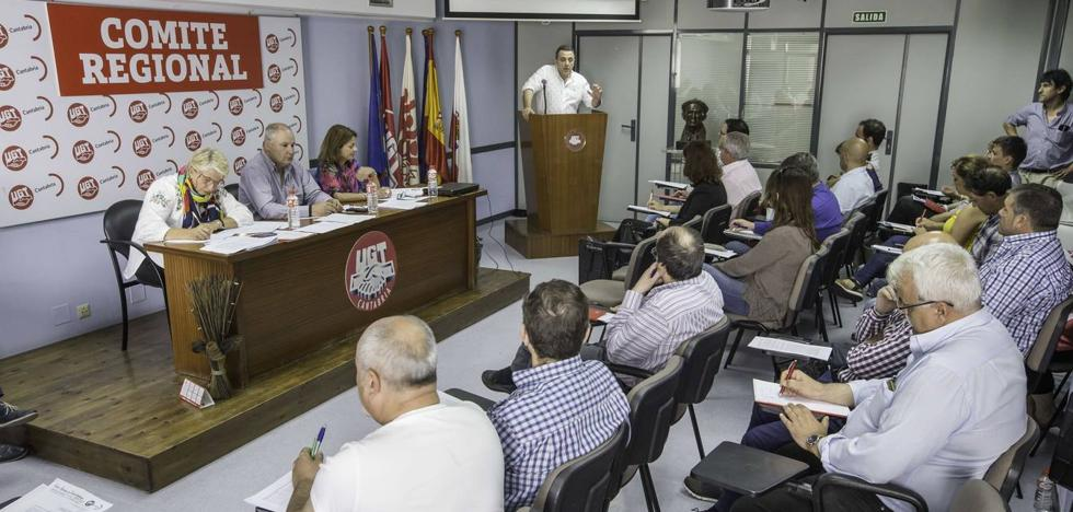 UGT gana las elecciones sindicales en la Administración General del Estado en Cantabria