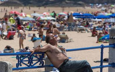 Este viernes entra un verano que será «más cálido de lo normal» en Cantabria