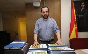El exconcejal de Urbanismo de Torrelavega, Otto Oyarbide, alega ahora contra el PGOU de la ciudad