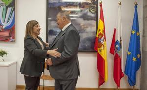 El presidente del Parlamento propondrá a Revilla como nuevo jefe del Ejecutivo de Cantabria