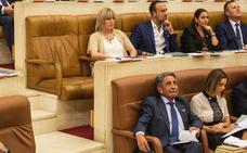 La constitución más triste del Parlamento