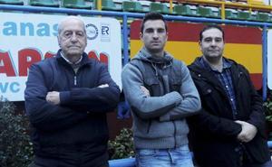 Cristian Velo ficha por La Rasilla para el próximo curso