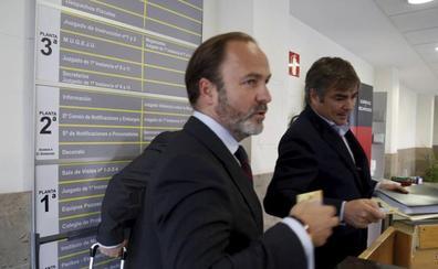 Los dueños de Ecomasa, De León y Lavín, recurren la culpabilidad del concurso