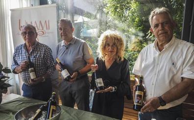 «El fenómeno del vino blanco en Cantabria es imparable»