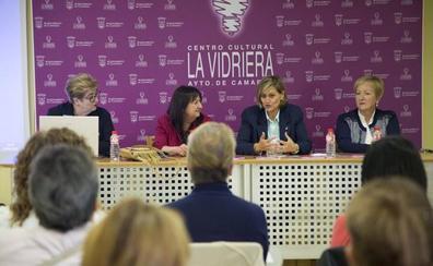 Camargo acoge un encuentro para reforzar el conocimiento empresarial de las mujeres