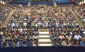 Cinco mil docentes de toda la región inician una oposición sin precedentes