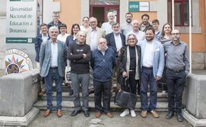 «Los republicanos españoles en el exilio realizaron una gran labor cultural»