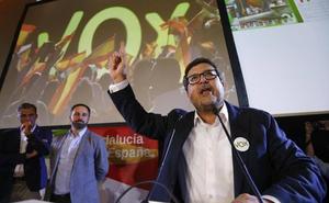 El líder de Vox en Andalucía asegura que «la relación más segura será únicamente la prostitución»