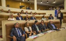 El PRC sopesa como consejeros a Guillermo Blanco, Gochicoa, Paula Fernández y Martín
