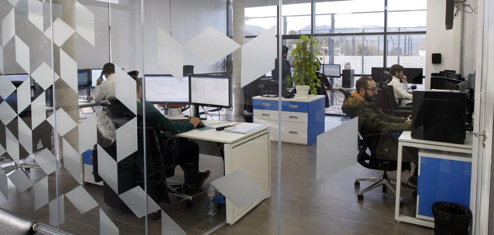 La cántabra Ceinor amplía producción y personal tras nuevos contratos con Michelin y Soledad
