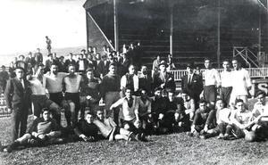 Hoy se cumplen noventa años del último partido de la Liga de 1929