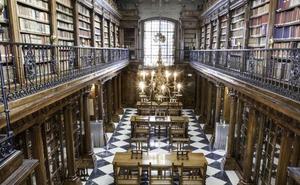 El convenio de reforma de la Biblioteca de Menéndez Pelayo vuelve a frenarse
