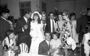 Recordando aquellas bodas