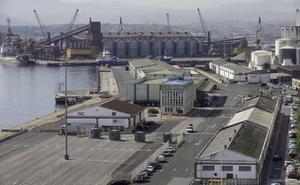 Tres encargados de mantenimiento del Puerto se enfrentan a 4 años de cárcel