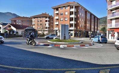 Los Corrales habilita plazas para paradas de corta duración