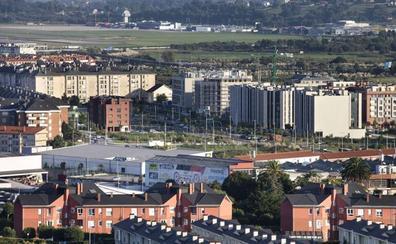 La Sareb lanza una promotora que construirá 852 viviendas en Cantabria