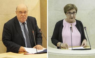 La Junta Electoral multa a Sota y a Real con mil euros por promocionar logros en campaña