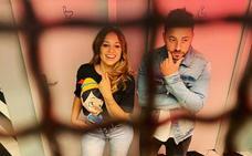 Kiko y Shara y Nando Agüeros serán los protagonistas de las fiestas de Requejo