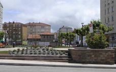 Renovación de plazas en Reinosa