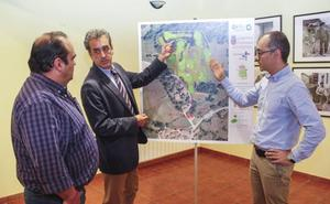 El Gobierno construirá un campo de golf en Mogrovejo que costará 180.000 euros y mejorará la oferta turística