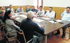 El nuevo equipo de gobierno de Ampuero sube los sueldos de los concejales liberados