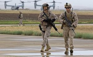 España, segundo país de la OTAN con menor gasto militar