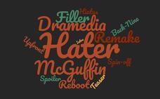 Guía de vocablos seriéfilos: para saber de qué hablan los que saben de series