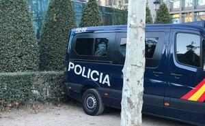 Detenido en Madrid un pederasta que se hacía pasar por agente secreto para abusar de menores