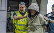El juez achaca al fugitivo de Turieno amenazas, atentado y tenencia ilícita de armas