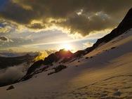 El Aneto, el gigante de los Pirineos