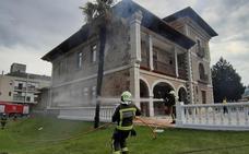 Los Corrales sufre nuevos ataques a su patrimonio