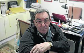 «En España, desde que se fue Buñuel, los maestros son Saura, Erice y Camus»