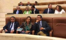 En directo, el debate de investidura de Miguel Ángel Revilla