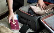 Cómo evitar el estrés de hacer las maletas