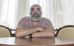 Paco Delgado, premiado en Santander por sus diseños de película