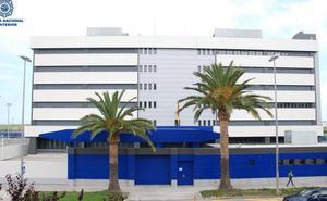 La Unidad de Atención a la Familia de la Policía Nacional se traslada de Cañadío a La Albericia