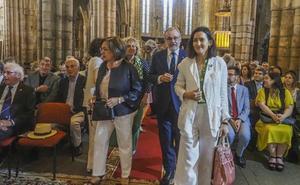 González-Sinde: «Un país que carece de una cultura rica y accesible, está en graves dificultades»