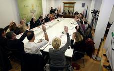 Alcaldes y concejales de Cantabria empiezan por subirse sus sueldos