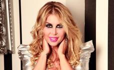 Malena Gracia, una de las madrinas del orgullo gay del santanderino Río de la Pila