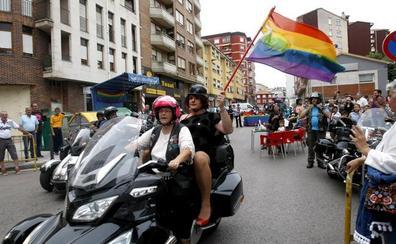 La calle Limbo acoge viernes la quinta Fiesta del Orgullo Gay de Torrelavega