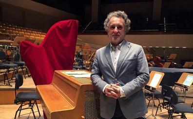 «Las jóvenes orquestas son la primera página de la música moderna»