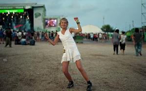Embajadores, la nueva tendencia para ir de festival