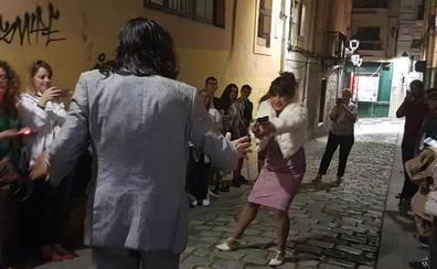 Una noche de asesinatos en Santander