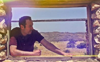 Pablo Almaraz presenta su nuevo disco en Santander este sábado