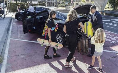 Los vehículos con conductor de Cabify llegan a Santander, Torrelavega y Somo