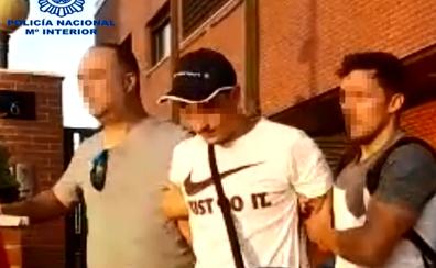 Confirmada la prisión provisional sin fianza para acusado del crimen de la calle Barcelona