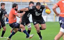 Bordigoni, un primera línea de mucho peso, nuevo refuerzo del Aldro Independiente
