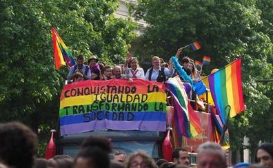 Cantabria conmemora el Día del Orgullo LGTB con actos llenos de reivindicaciones